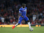 Chelsea's N'Golo Kante in action during the Premier League match at the Emirates Stadium, London. Picture date September 24th, 2016 Pic David Klein/Sportimage