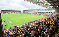 Picture by SWpix.com - Leigh Sports Village, Leigh, England - Leigh will play host to the Rugby League World Cup 2021.