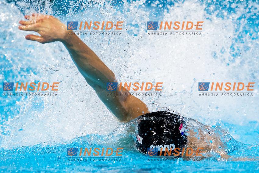 BRIANSKII Aleksei RUS<br /> Men's 4x50m Freestyle<br /> 13th Fina World Swimming Championships 25m <br /> Windsor  Dec. 9th, 2016 - Day04 Finals<br /> WFCU Centre - Windsor Ontario Canada CAN <br /> 20161209 WFCU Centre - Windsor Ontario Canada CAN <br /> Photo &copy; Giorgio Scala/Deepbluemedia/Insidefoto