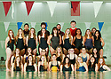2014-2015 SKHS Girls Water Polo