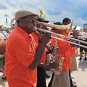 NOLA Jazz Fest, 2012