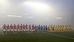040814 Manchester Utd v Liverpool PSF