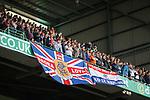 29.04.18 Celtic v Rangers: Rangers fans