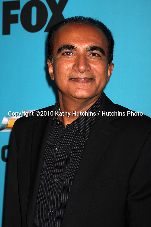 Iqbal Theba.arrives at the GLEE Spring Premiere Party 2010.Chateau Marmont.Los Angeles, CA.April 12, 2010.©2010 Kathy Hutchins / Hutchins Photo...