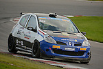 Frank Bedorf - Spirit Racing Renault Clio RS 2.0 16v