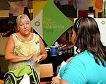 BP Philanthropy Fair 2011