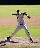Joe Martinez / San Francisco Giants 2008 Instructional League..Photo by:  Bill Mitchell/Four Seam Images