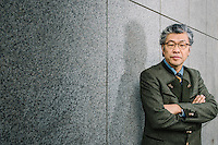 Opera Director Jang Soo-dong, Mapo Art Center, Seoul, 2013.