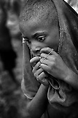 Refugees in Burundi Africa<br />