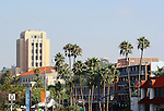 IMAGES OF SAN DIEGO, CALIFORNIA, USA, THE WATERFRONT