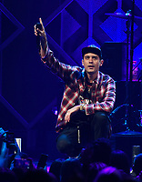 PHILADELPHIA, PA - DECEMBER 05: G-Eazy performs onstage during Q102's Jingle Ball 2018 at Wells Fargo Center on December 5, 2018 in Philadelphia, Pennsylvania. Photo: imageSPACE/MediaPunch