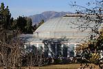 Greenhouse at the Huntington
