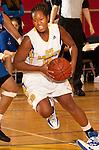 John Abbott College Women's AAA Basketball vs Cavaliers du College Saint-Lambert/Champlain, QC