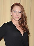 Amanda Righetti . attends A Promise of Beauty and Brilliance – Forevermark and In Style held at The Beverly Hills Hotel in Beverly Hills, California on January 10,2012                                                                               © 2012 Hollywood Press Agency