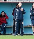 Stenny manager Brown Ferguson.