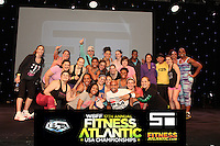 Shaun T Fitness Atlantic 2015
