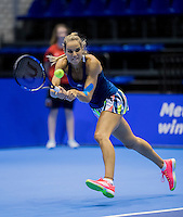 Rotterdam, Netherlands, December 14, 2016, Topsportcentrum, Lotto NK Tennis,  Arantxa Rus (NED) <br /> Photo: Tennisimages/Henk Koster