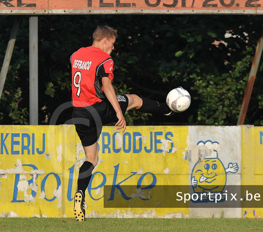Winkel Sport : Aaron Couckuyt.foto VDB / Bart Vandenbroucke