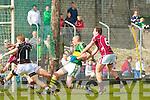 Kerry's Kieran Donaghy's goal.