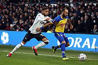 Derby County vs Southampton 05-01-19