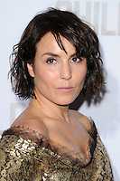 "Noomi Rapace arrives for the ""Child 44"" premiere at the Vue Leicester Square, London. 16/04/2015 Picture by: Steve Vas / Featureflash"