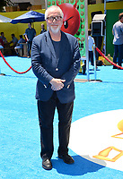 Patrick Doyle at the world premiere for &quot;The Emoji Movie&quot; at the Regency Village Theatre, Westwood. Los Angeles, USA 23 July  2017<br /> Picture: Paul Smith/Featureflash/SilverHub 0208 004 5359 sales@silverhubmedia.com