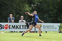 KAATSEN: HUIZUM: 23-07-2017, Hoofdklasse dames en Heren, ©foto Martin de Jong