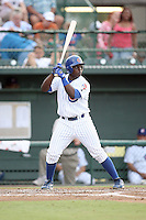 August 15, 2008: Marquez Smith (31) of the Daytona Cubs at Jackie Robinson Ballpark in Daytons, FL. Photo by: Chris Proctor/Four Seam Images