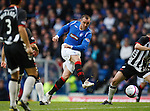 151108 Rangers v St Mirren