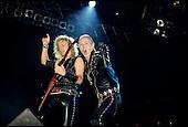 Aug 24, 1988: JUDAS PRIEST - Mercenaries of Metal Tour Chicago IL USA