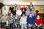 Knocknagoshel Women's Group enjoying a night out at the Brogue Inn, Tralee, on Friday night last.