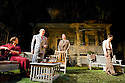 All My Sons by Arthur Miller,directed by Howard Davies.With Zoe Wanamaker as Kate Keller,David Suchet as Joe Keller ,Daniel Lapaine as George Deever, Stephen Campbell Moore as Chris Keller,.Opens at The Apollo  Theatre on 27/5/10 Credit Geraint Lewis