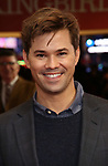 """Andrew Rannells attends the Broadway Opening Night Performance of """"To Kill A Mockingbird"""" on December 13, 2018 at The Shubert Theatre in New York City."""