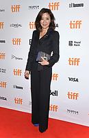 09 September 2017 - Toronto, Ontario Canada - Luisa Lee. 2017 Toronto International Film Festival - &quot;Brad's Status&quot; Premiere held at Winter Garden Theatre. <br /> CAP/ADM/BPC<br /> &copy;BPC/ADM/Capital Pictures