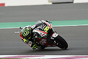 16th March 2018, Losail International Circuit, Lusail, Qatar; Qatar Motorcycle Grand Prix, Friday free practice; Cal Crutchlow (LCR Honda)
