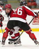 Luke Greiner (Harvard - 26), Mark Miller (RPI - 26) - The Harvard University Crimson defeated the visiting Rensselaer Polytechnic Institute Engineers 4-0 (EN) on Saturday, November 10, 2012, at Bright Hockey Center in Boston, Massachusetts.