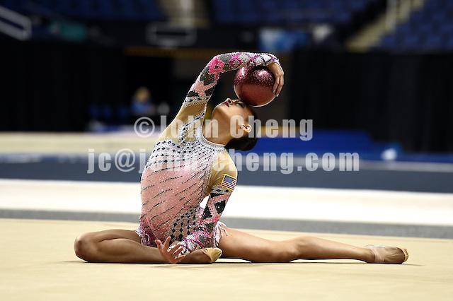 Serena Lu