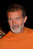MIAMI, FL - JUNE 02: Antonio Banderas attends the Custo Barcelona Runway Show during Miami Fashion Week at the Ice Palace Studios on June 2, 2018 in Miami Florida. <br /> CAP/MPI04<br /> &copy;MPI04/Capital Pictures