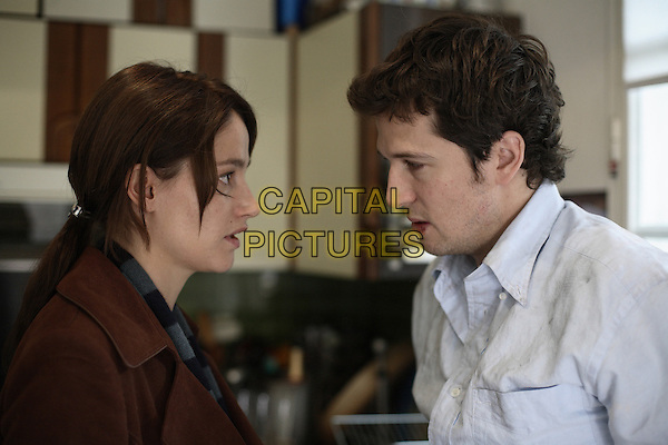 Marie Gillain, Guillaume Canet<br /> in The Key (2007) <br /> (La clef)<br /> *Filmstill - Editorial Use Only*<br /> CAP/NFS<br /> Image supplied by Capital Pictures
