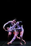 ALEPH<br /> <br /> Karma Dance Project<br /> chorégraphie de Raffaele Irace<br /> Interprètes : Ikki Hoshino, Alice Valentin<br /> o Musique originale composée par Erwann Kermorvant<br /> Lumières : <br /> Décors et accessoires :<br /> Costumes :<br /> Régie son et vidéo :<br /> Le 23/03/2013<br /> Lieu : Théâtre Berthellot<br /> Ville : Montreuil<br /> © Laurent Paillier / photosdedanse.com