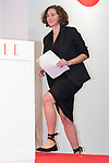 British-Swiss model and actress Emma Ferrer attends the ELLE WOMEN in SOCIETY 2018 on June 16, 2018, Tokyo, Japan. The annual event focuses on working women's role in the Japanese society through various seminars where top businesswomen, celebrities and leaders are invited to speak. (Photo by Rodrigo Reyes Marin/AFLO)