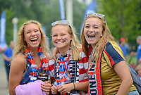 USWNT vs Germany Viewing Party, June 30, 2015