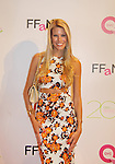 """Beth Stern  attends the 20th Annual Annual QVC Presents """"FFANY Shoes on Sale"""" to benefit Breast Cancer Research, Education and Awareness  on Tuesday, October 1, 2013 at the Waldorf-Astoria, New York City, New York.  (Photo by Sue Coflin/Max Photos)"""