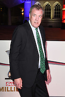 Jeremy Clarkson<br /> at the Millies 2016, Guildhall, London.<br /> <br /> <br /> &copy;Ash Knotek  D3212  14/12/2016