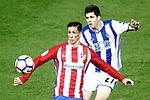 20170404. La Liga 2016/2017. Atletico de Madrid v Real Sociedad.