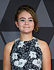 12.11.2017; Hollywood, USA: MILLICENT SIMMONDS<br /> attends the Academy&rsquo;s 2017 Annual Governors Awards in The Ray Dolby Ballroom at Hollywood &amp; Highland Center, Hollywood<br /> Mandatory Photo Credit: &copy;AMPAS/Newspix International<br /> <br /> IMMEDIATE CONFIRMATION OF USAGE REQUIRED:<br /> Newspix International, 31 Chinnery Hill, Bishop's Stortford, ENGLAND CM23 3PS<br /> Tel:+441279 324672  ; Fax: +441279656877<br /> Mobile:  07775681153<br /> e-mail: info@newspixinternational.co.uk<br /> Usage Implies Acceptance of Our Terms &amp; Conditions<br /> Please refer to usage terms. All Fees Payable To Newspix International