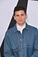 Sam Lerner at the premiere for &quot;Blockers&quot; at the Regency Village Theatre, Los Angeles, USA 03 April 2018<br /> Picture: Paul Smith/Featureflash/SilverHub 0208 004 5359 sales@silverhubmedia.com