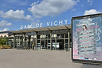Vichy, France and the Allier Region 2015