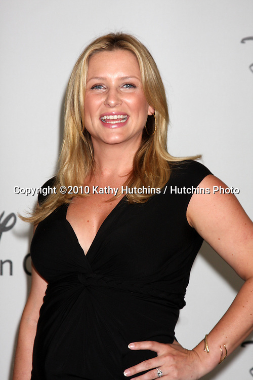 LOS ANGELES - AUGUST 1:  Jessica Capshaw arrive(s) at the 2010 ABC Summer Press Tour Party at Beverly Hilton Hotel on August 1, 2010 in Beverly Hills, CA...