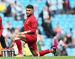 Alex Oxlade-Chamberlain of Liverpool during the premier league match at the Etihad Stadium, Manchester. Picture date 9th September 2017. Picture credit should read: David Klein/Sportimage